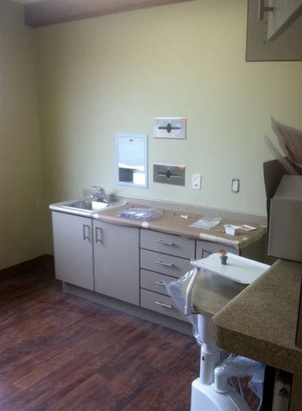 Privacy, Comfort, Technology: A Perfect Recipe for Great Dental Patient Rooms!