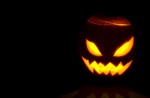 A Halloween Candy Guide From Your Boise Dentist
