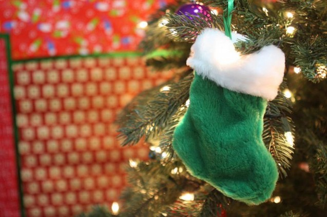 Holiday Stocking Stuffer Ideas From Your Boise Dentist