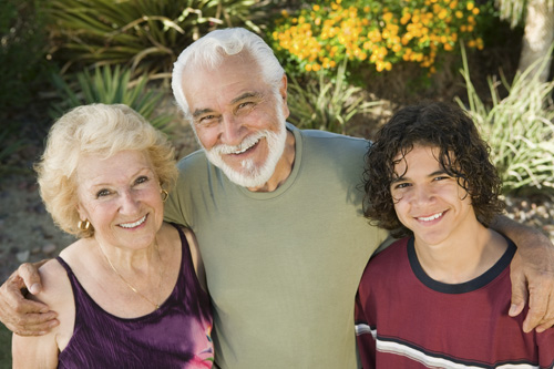 Boise Dental Implants Vs. Dentures