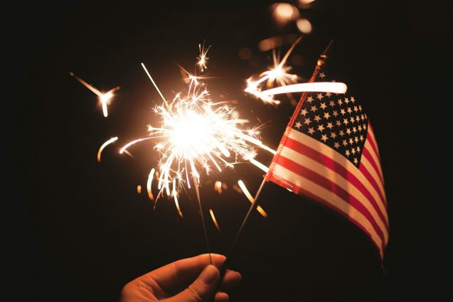 4th Of July Boise Dental Tips