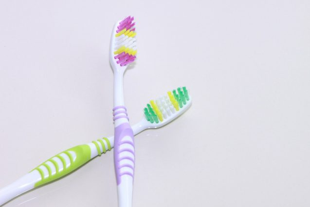 Boise Dental Tips: Is It Time to Replace Your Toothbrush?