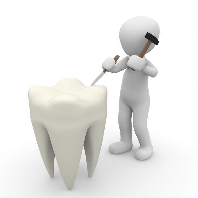 To Pull or Not to Pull? A Common Boise Dental Question…