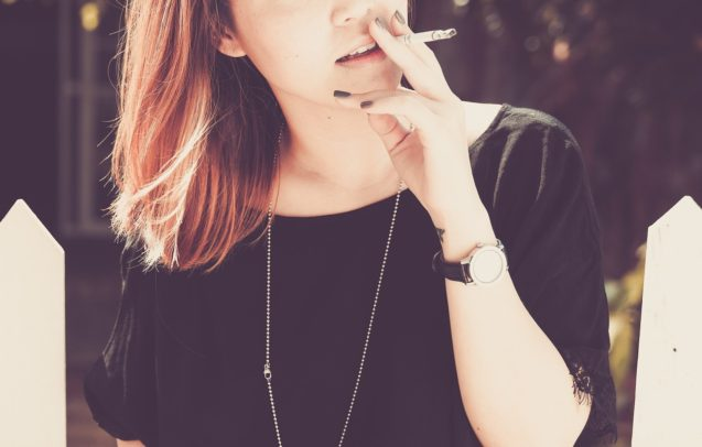 The Negative Effects Smoking Has On Your Boise Dental Health