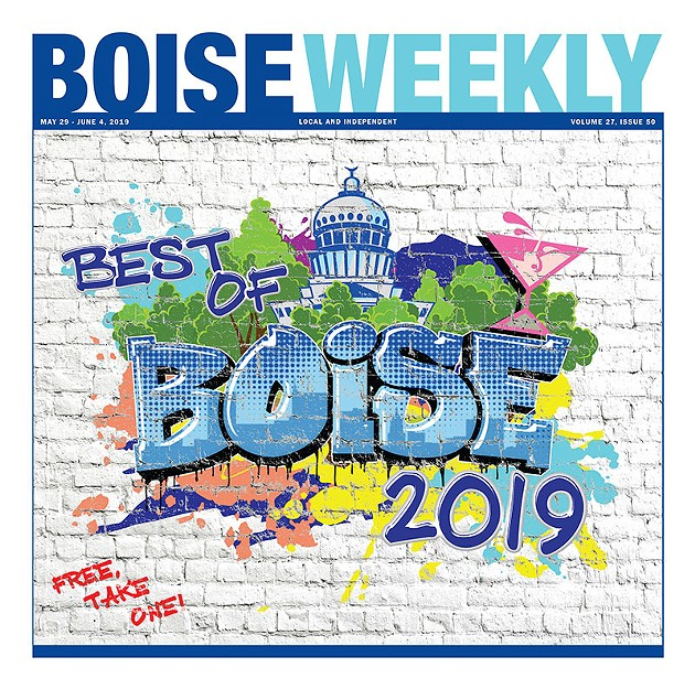 "Summit Dental Voted Best Boise Dentists in Boise Weekly's ""Best of Boise"" 2019 Awards!"