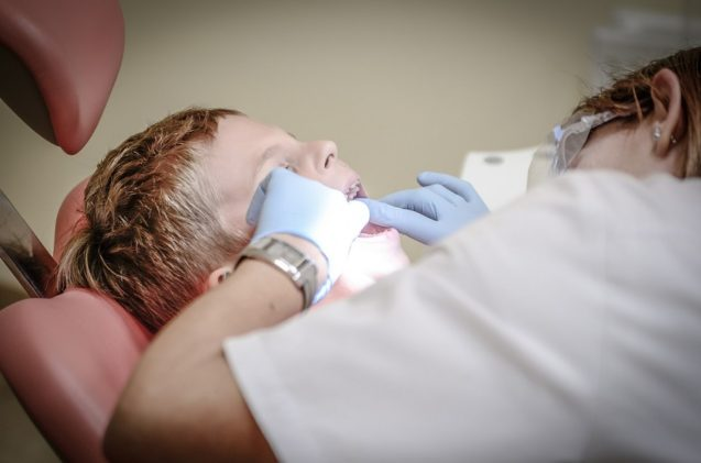 Boise Dental Sealants & Your Children's Teeth