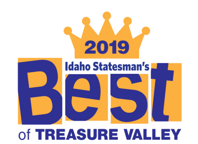 Summit Dental Named 2019 Best of Treasure Valley 1st place Winner