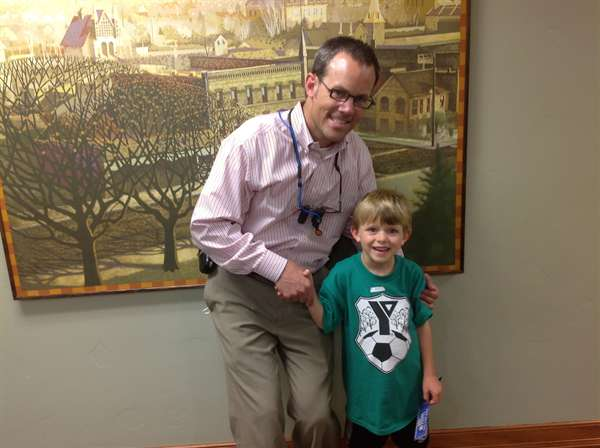 Jack Tobin Is Our September Cavity Free Super Star Winner!