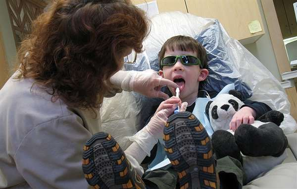 Boise Dentists: Walking Through a Kids Appointment