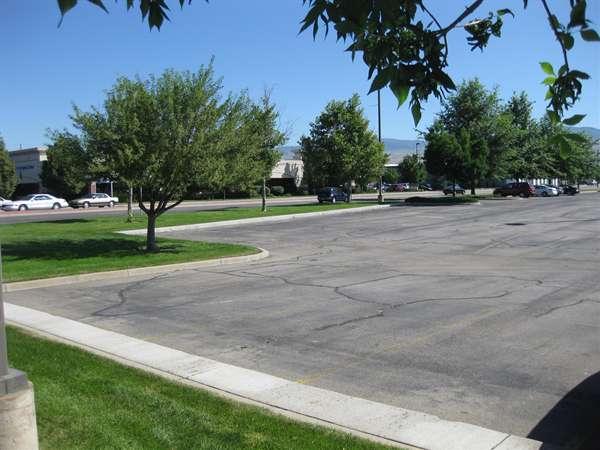 Future Boise Dentists New Office Site