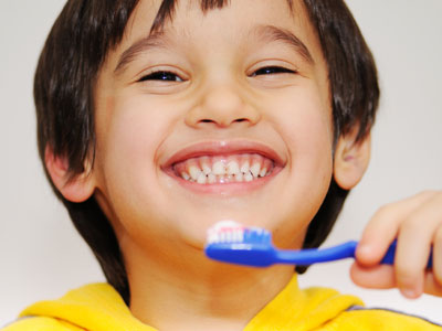 Protecting Your Child's Teeth with Boise Dental Sealants