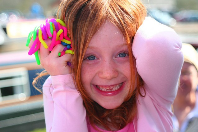 Frequently Asked Questions When it Comes to Your Child's Boise Dental Health