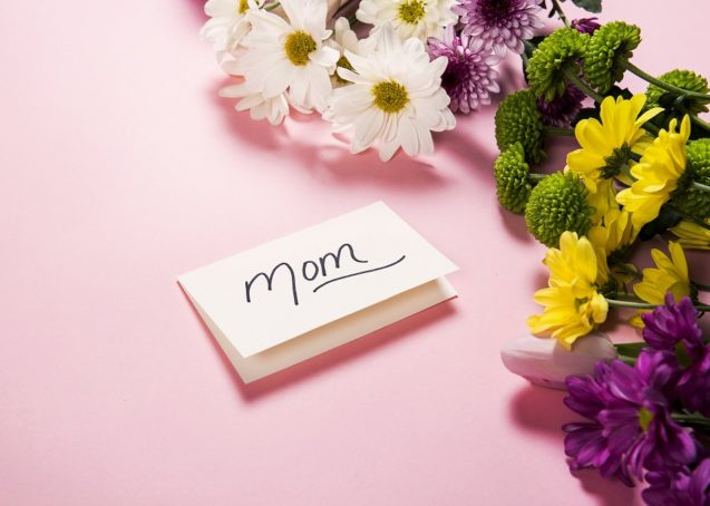 Happy Mother's Day From Summit Dental!