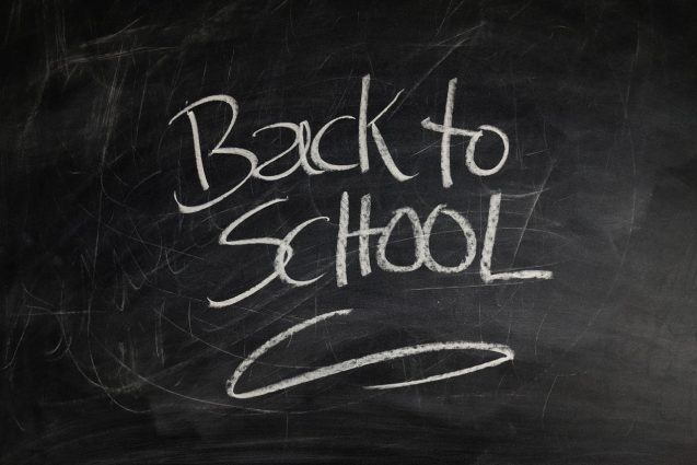 Back-to-School Boise Dental Tips