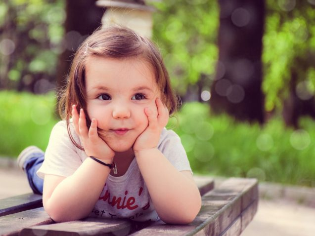 Has Your Toddler Had A Boise Dental Exam?