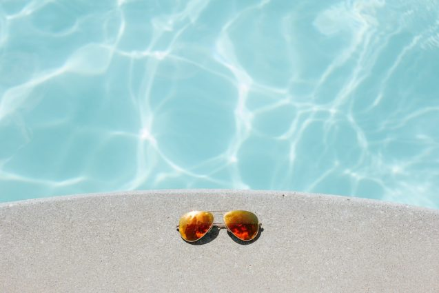 Summer Vacation Boise Dental Accidents