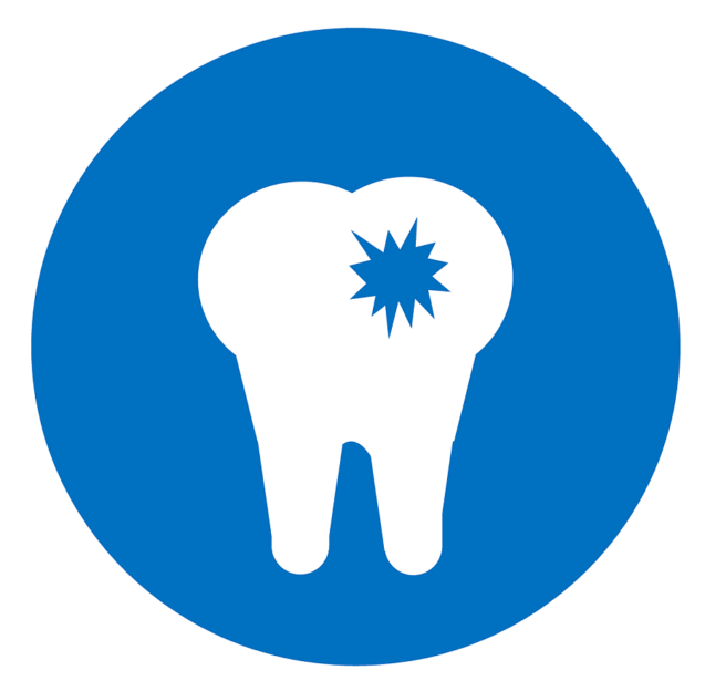 Boise Dental Problems With A Chipped Tooth